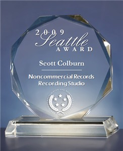 seattle award