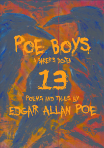 Poe Boys Cover full