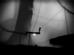 limbo of game audio